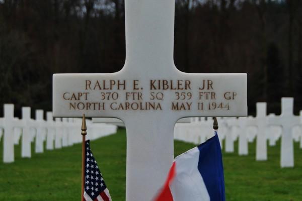 Ralph E. Kibler, Jr., Class of 1942
