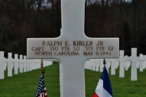 Ralph Emory Kibler, Jr., Class of 1942